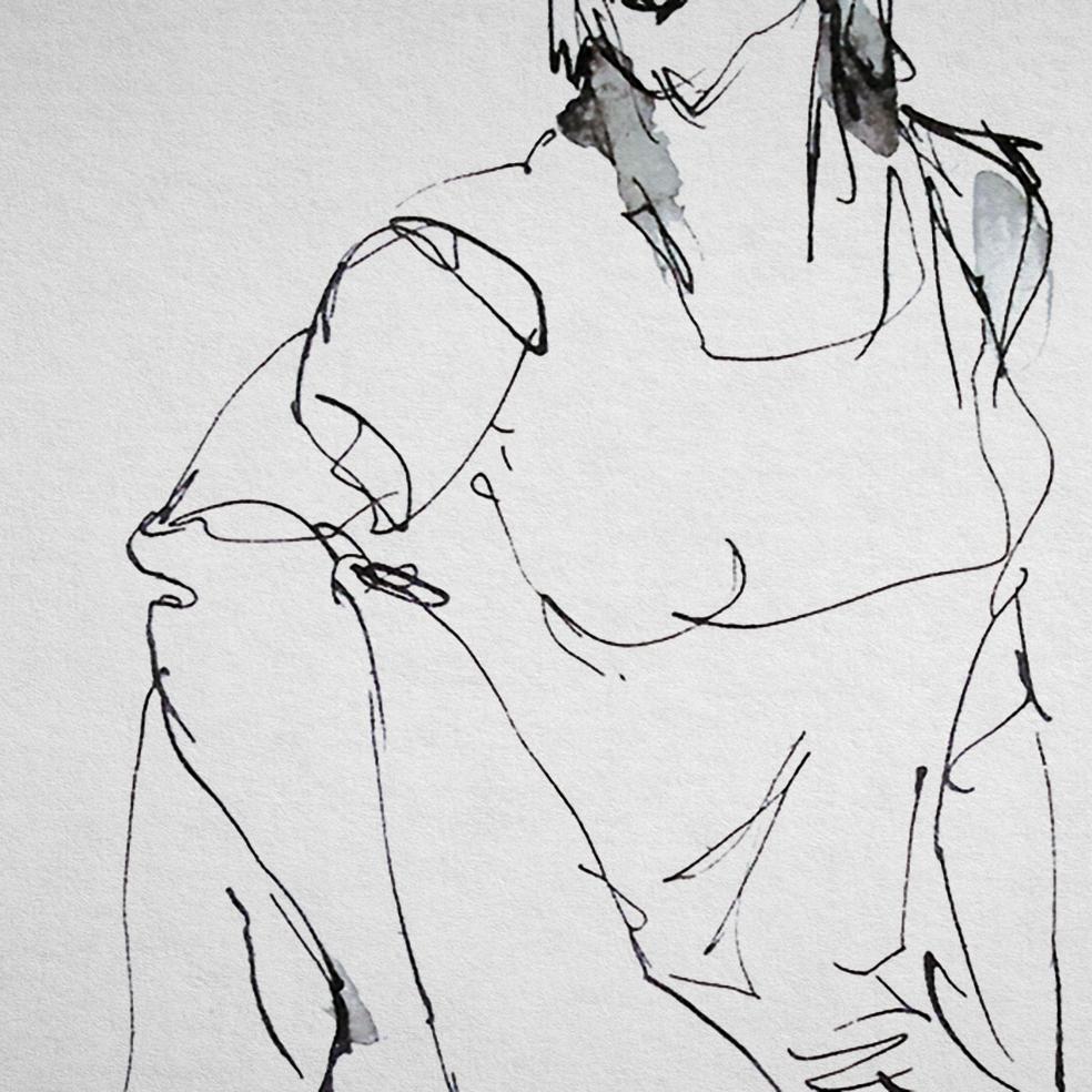 GIRL détail